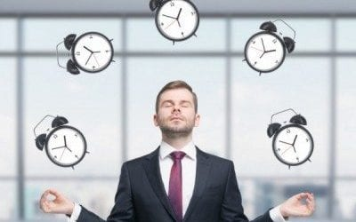 Four Ways to Maximize Productivity this Year
