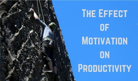 The Effect of Motivation on Productivity