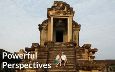 Powerful Perspectives: Top 5 Lessons Learned From 5 Weeks Abroad
