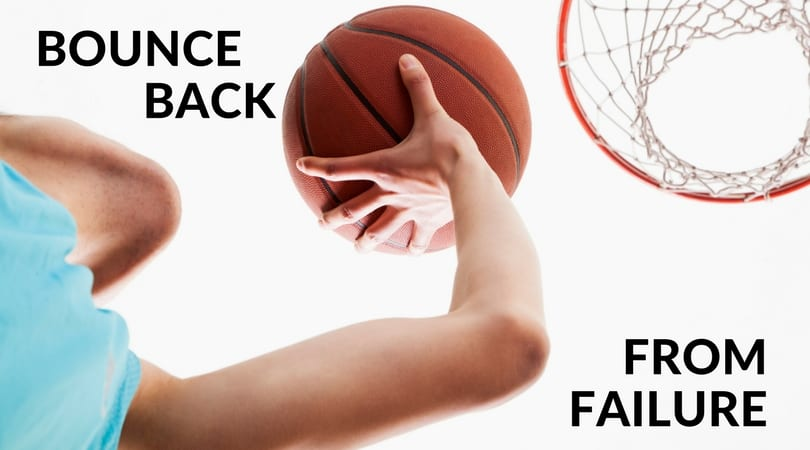 Bounce Back: How to Rebound After a Business Failure