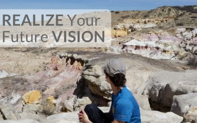 Level Up Your Business to Realize Your Future Vision