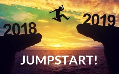 Make Q4 Count: 4 Plans to Jumpstart Your Company's Year Ahead