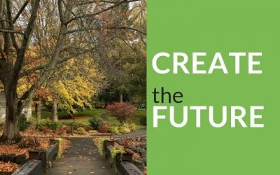 3 Questions to Create the Future