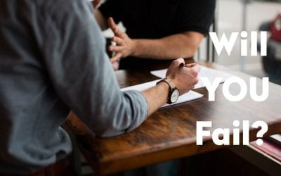 The Way You Set Your Business Goals Guarantees Failure